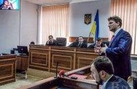 Баталії прокурора і адвокатів та тричі поранений майданівець: суд слухає справу Щеголєва