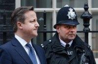 Британские военные помогут готовить украинскую армию, - Кэмерон