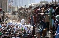 В результаті теракту в аеропорту Кабула загинули 12 військових США (оновлено)