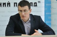 Главой НСЖУ избран Томиленко