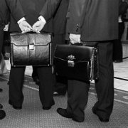 80-90% українського бізнесу - учасники злочинного угруповання