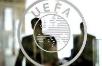 Україна обійшла Шотландію в таблиці коефіцієнтів УЄФА