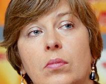До тунисской ситуации мы не дойдем – Ксения Ляпина
