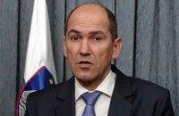В Словении сформировали новое правительство