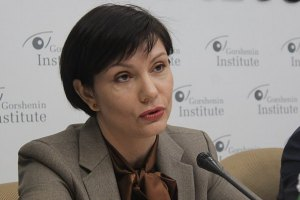 В ПР увидели происки врагов в низкой оценке уровня свободы слова в Украине