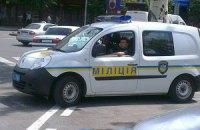 Українець офіційно зажадав супроводу ДАІ для поїздки в лазню