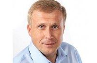 Порошенко змінив губернатора Івано-Франківської області