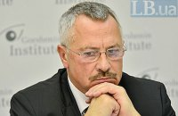Головатый претендует на должность судьи КС по квоте Порошенко
