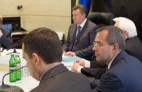 Суд ЄС частково задовольнив скаргу Януковича на санкції