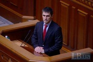 Прокурором Киевской области назначен Безкоровайный