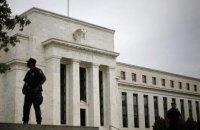 ФРС США уперше з 2008 року опустила базову ставку майже до нуля