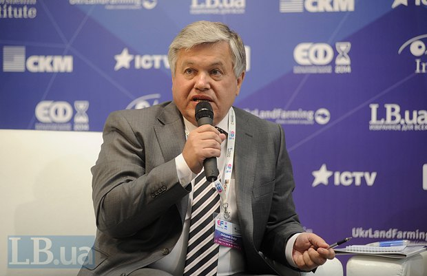 Александр Чалый