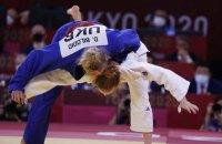 Зеленский - Билодид: твое олимпийское золото еще впереди