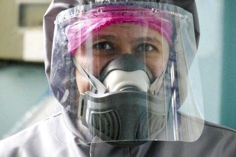 МОЗ побоюється браку місць у лікарнях для пацієнтів з коронавірусом