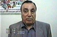 Полиция воссоздала картину убийства Деда Хасана