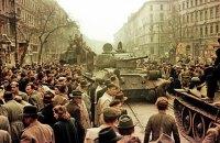"""Горький юбилей: годовщина разгрома венгерского """"Майдана"""""""