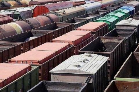 Объемы погрузки грузов Укрзализныци достигли уровня начала докризисного 2019 года, - руководитель УЗ