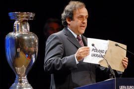 500 дней до Евро-2012: сборная в кармане