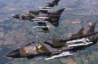 Франция объявила начало военной операции в Ливии