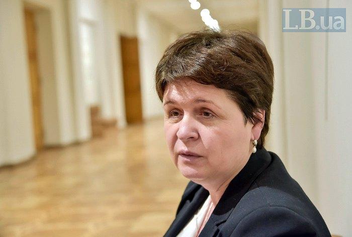 Лариса Самсонова