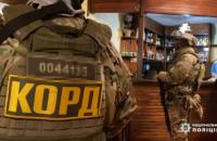 """Полиция сорвала """"сходку"""" криминальных авторитетов в Черкасской области"""