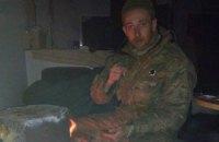 """Порошенко позвонил """"киборгу"""" из Донецкого аэропорта и поблагодарил за подарок"""