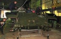 Рада отменила пошлину на оборонный импорт (обновлено)