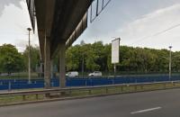 Столичний пішохідний міст на проспекті Комарова закриють на ремонт