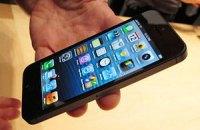 Apple заявила о рекордно медленном росте продаж iPhone