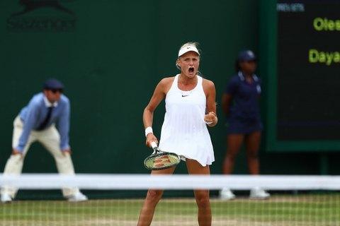 18-річна Ястремська виграла другий титул WTA