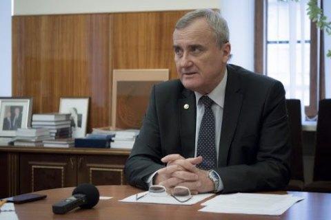 Президентом НАН України став Анатолій Загородній - портал новостей LB.ua