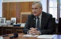 Национальная академия наук Украины избрала президента
