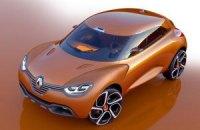 Renault хочет открыть в Украине собственный банк