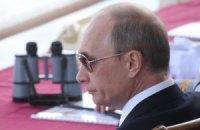 Госдума хочет выдвинуть Путина на Нобелевскую премию мира