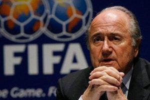 ЧМ мира по футболу в Катаре не стали переносить на зиму