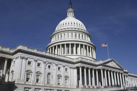 Конгресс запросил у Белого дома и Пентагона документы о военной помощи Украине