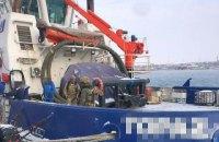 В Одесі організували схему переправлення моряків до окупованого Криму