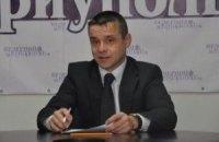Главу донецкой ячейки партии Яценюка отпустили на подписку о невыезде