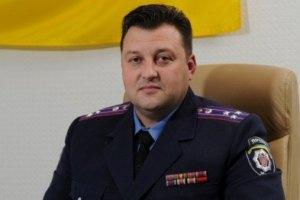 МВД отстранило руководителя областного ГАИ после сюжета в СМИ