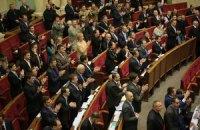 Рада закликала Європу засудити порушення прав кримчан