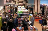 Правительство Польши поддержало законопроект о запрете торговли в воскресенье