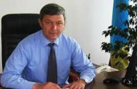 Главу Старосамборского района поймали на взятке