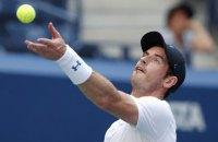 Экс-первая ракетка мира разбил приз, врученный ему за вклад в развитие тенниса в Китае