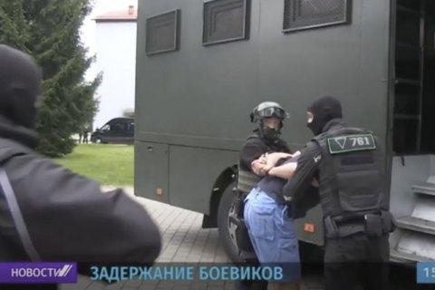 "В Беларуси взяли под стражу 33 ""вагнеровцев"""