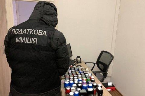 ДФС викрила міжнародну мережу піцерій в Україні в ухиленні від сплати понад 75 млн гривень податків