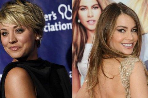 Forbes назвал самых высокооплачиваемых актрис сериалов