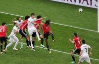 ФІФА перейнялася низькою відвідуваністю матчу ЧС-2018 у Єкатеринбурзі