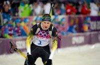 Украинки провалили спринт на этапе Кубке мира по биатлону в Рупольдинге
