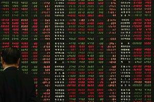 Торги на фондовом рынке в пятницу проходили в узком спектре