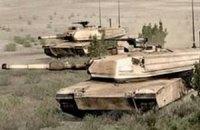 Росія продовжує перекидати війська до східного кордону України